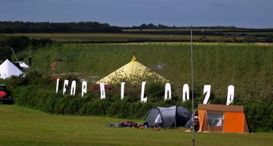 You can buy tickets to @LEOPAZOOLA at the gate. Only £50 for the whole weekend inc camping. You won't regret it... :)