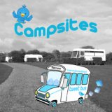 Tweet_Bus visits camp sites and holiday parks.