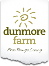 Dunmore Farm specialise in the preservation of rare and traditional breeds of farm animals and give them as happy, natural and comfortable lives as possible by providing an entire grass fed diet throughout the year.