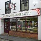 Malcolm Barnecutt's