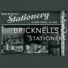 Bricknells