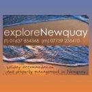 Explore Newquay