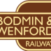 Twitter Bio - Steam Heritage Railway. This is the OFFICIAL twitter page for the Bodmin & Wenford Railway, in Cornwall.