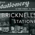 Twitter Bio - Stationers in Launceston. http://www.bricknells.net/