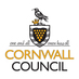 Twitter Bio - The official site of Cornwall Council. Updated by the communications team