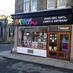 Twitter Bio - Gift shop based in Launceston, jewellery, gifts, cards and more...