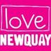 Twitter Bio - If you love holidays in Newquay, you need to follow us! We have all the latest news and offers for Newquay! Supported by Newquay BID