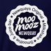 Twitter Bio - Newquay's orignal Smoothie, Milkshake, Fresh juice bar. we serve the very best cornish ice cream and delicious fat free frozen yoghurt. Because at mooz We ❤you