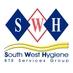 Twitter Bio - Sanitary bins Hygiene Disposal services and Washroom Services UK · http://www.southwesthygiene.co.uk