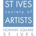 Twitter Bio - St Ives Society of Artists founded 1927. Housed in the iconic Mariners' Gallery in the heart of Downlong. St Ives, Cornwall · http://www.stisa.co.uk