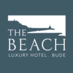 Twitter Bio - The Beach At Bude is a luxury boutique bed and breakfast set in the stunning surroundings of Summerleaze beach. Tweets from The Beach Team
