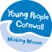Twitter Bio - Our mission is to deliver inspirational youth work to support the needs and aspirations of young people in Cornwall