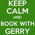 Twitter Bio - Gerry McKenna Sports & Domestic Injuries Clinic has been established in Newquay, Cornwall for over 10 years.