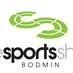 Twitter Bio - The SportsShop Bodmin is a brand new small business run by two friends and our families in order to provide a personalised service for the local community